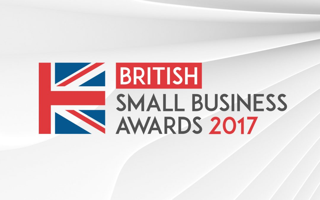 Leading Grant applicants to be invited to the British Small Business Awards 2017