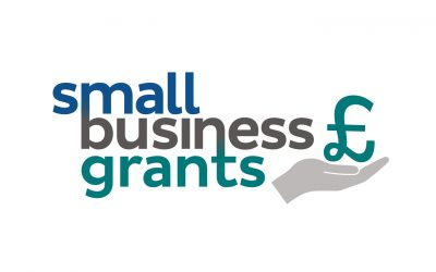 Small Business Grants has launched!